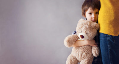 How to Overcome Difficult Childhood Memories (as Seen on Huff Post)