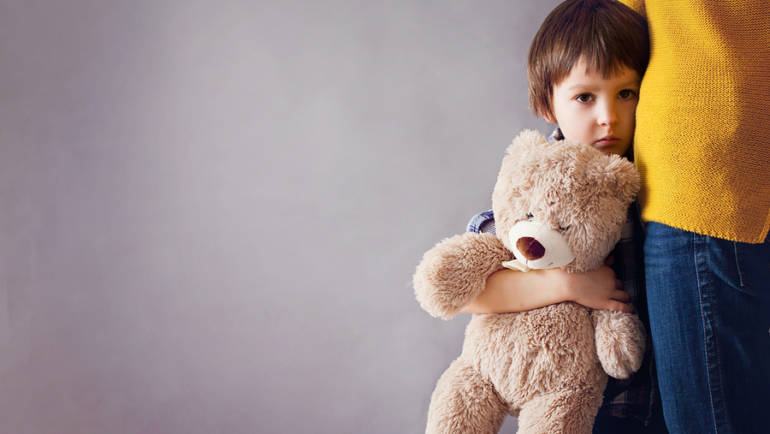A Start to Overcoming Difficult Childhood Memories (as Seen on Huff Post)
